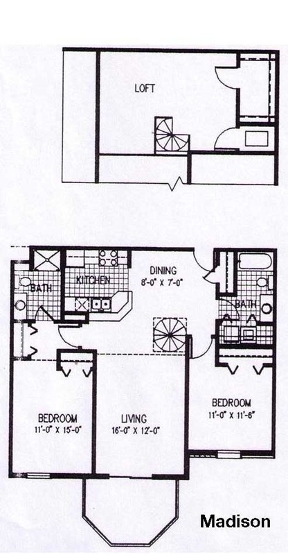 RH Floor Plans - CASTLEBERG COMMUNITIES